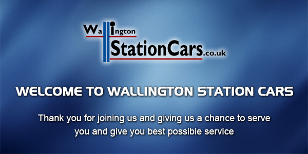 WELCOME TO WALLINGTON CARS